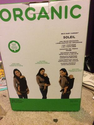 Baby carrier for Sale in Germantown, MD