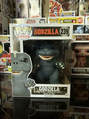 Funko Pop! Godzilla for Sale in Irving, TX