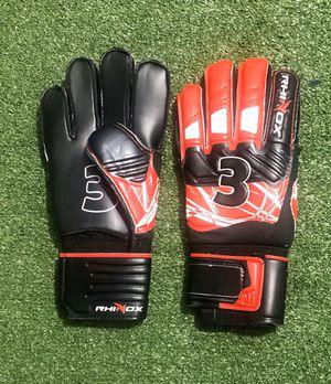 Goalkeeper Gloves Finger Protection Men's. New for Sale in Miami, FL