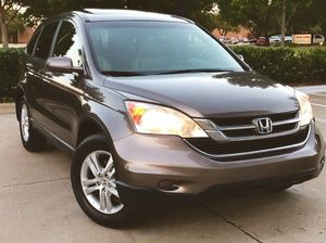 4 DOORS HONDA CRV 2010 73K MILAGE PERFECT CONDITION for Sale in Aurora, IL