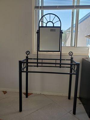 Vanity table for Sale in San Francisco, CA