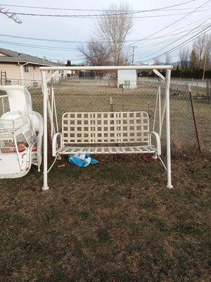 Patio furniture for Sale in Spokane Valley, WA