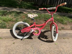 Girls bike for Sale in Herndon, VA