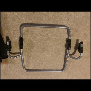 Bob stroller carseat adapter for Chicco Keyfit for Sale in Telford, PA