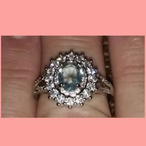 Gorgeous ring-BOGO for Sale in Loma Linda, MO
