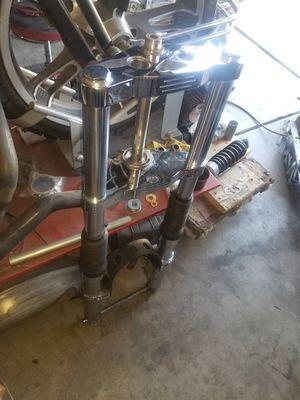 Harley Davidson for Sale in Glendale, AZ