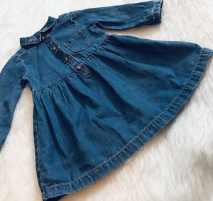 Carter's Dress w/ Diaper Cover *12 Months for Sale in Gresham, OR