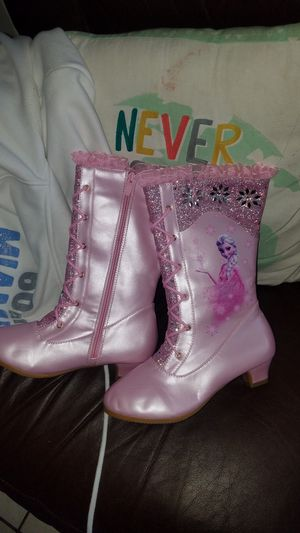 Little girl boots for Sale in Homestead, FL