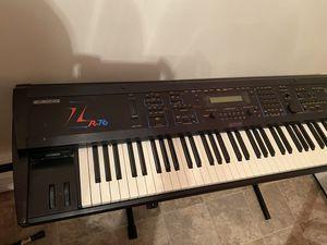 Ensoniq ZR-76 for Sale in Hamilton Township, NJ
