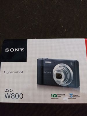 Sony Camera for Sale in Murrieta, CA