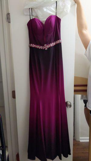 Purple Fiesta Fashion dress for Sale in Newport News, VA