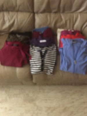 Women's Sweaters Name Brands Lot Medium & Large for Sale in Rancho Cucamonga, CA
