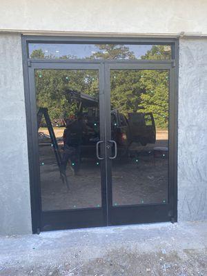 Storefront Door & Glass for Sale in Houston, TX