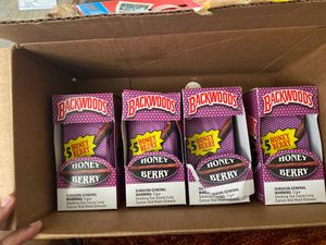 Honey berry Backwood for Sale in Margate, FL