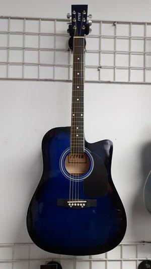 Acoustic guitar/Guitarra acoustica for Sale in Los Angeles, CA