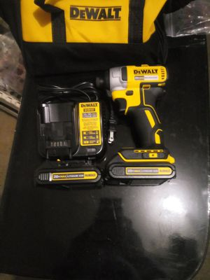 Dewalt Impact Brshless Drill Speed Control for Sale in Columbus, OH
