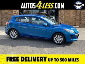 2012 Mazda Mazda3 for Sale in Puyallup, WA