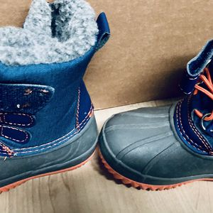 Toddler Snow Boots for Sale in Los Gatos, CA