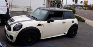 2007 mini john cooper works edition for Sale in Temecula, CA