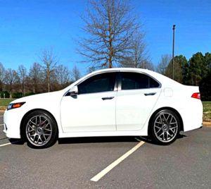 Price$1400 Acura TSX 2O13 for Sale in Wichita, KS