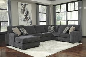 🔥BRAND NEW COMFY SOFA CHAISE SECTIONAL for Sale in Escondido, CA