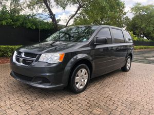 Dodge grand caravan 2012 for Sale in Miami, FL