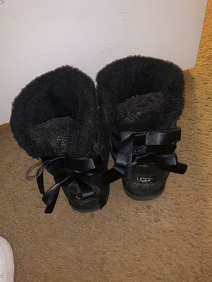 Snakeskin UGG for Sale in Charlotte, NC