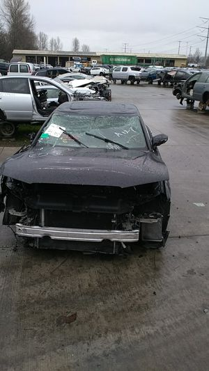 Parting out 2013 Audi A7 3.0 for Sale in Kent, WA