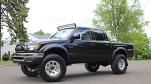 Shape2003 Toyota Tacoma SR5 AWDWheels,-Cool,CleanTitle, for Sale in Ontario, CA