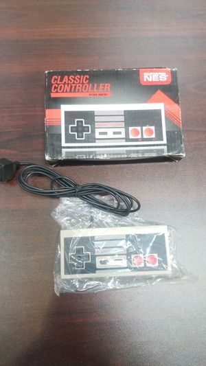 Classic NES Nintendo entertainment system controller for Sale in San Diego, CA