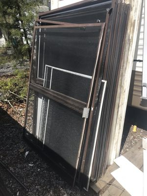 Patio, screen room for trailers or rv or yards mustsell for Sale in Philadelphia, PA