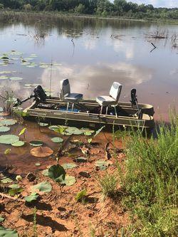 Bass Hunter Boat for Sale in Tecumseh,  OK