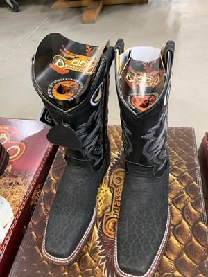 Rodeo boots for Sale in Haines City, FL