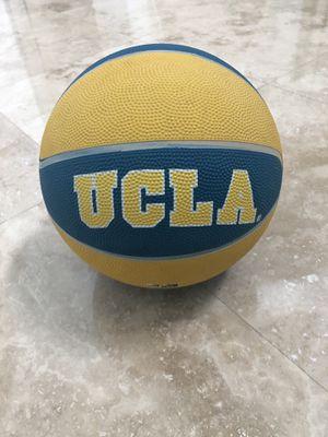 UCLA Bruins basketball for Sale in Hollywood, FL
