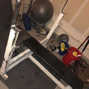 Bench Press Bench for Sale in North Las Vegas, NV