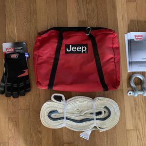 Mopar Jeep Accessory Kit for Sale in Seattle, WA
