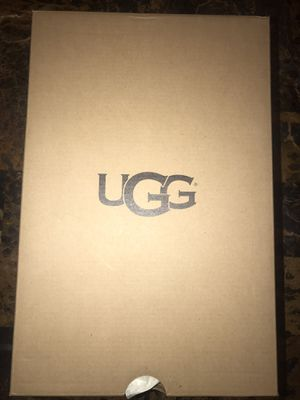 Ugg baby blue shoes for Sale in Sacramento, CA
