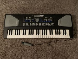 Deluxe 54 Key Keyboard for Sale in Tampa, FL
