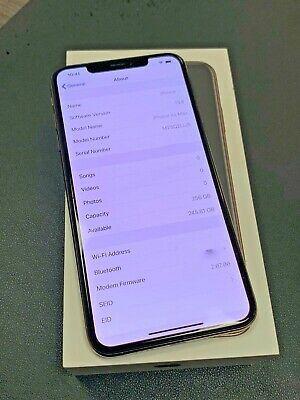 iPhone xs max for Sale in Rainier, WA