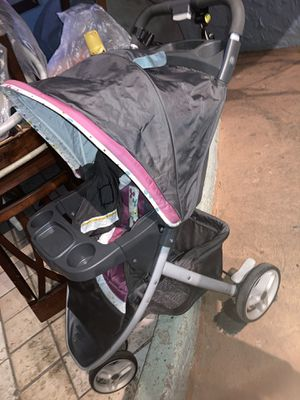 Baby stroller and car seat for Sale in Los Angeles, CA