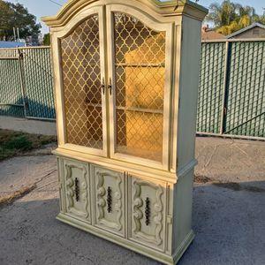 vitrina for Sale in Fresno, CA