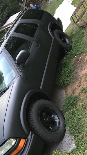2000 Chevy blazer for Sale in Martin, GA