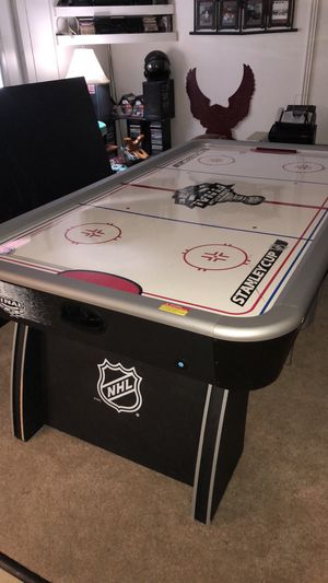 Air hockey table! for Sale in EASTAMPTN Township, NJ