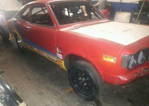 1974 Mazda RX-3 Rolling Chassis for Sale in Philadelphia, PA