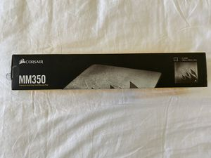 Corsair MM350 Mouse Pad - Large for Sale in Ramsey, MN