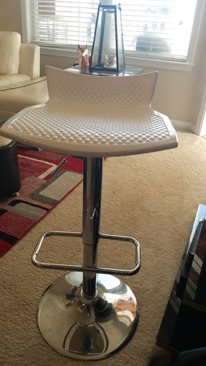 2 fairly used bar stool. for Sale in Laurel, MD