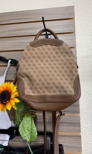 Dooney and Bourke backpack for Sale in Tacoma, WA