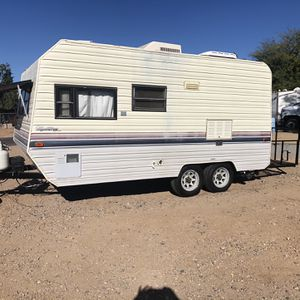 1991 17ft travel trailer for Sale in Surprise, AZ