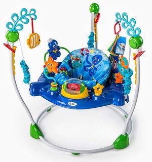 New in box Baby Einstein Neptune's Ocean Discovery Jumper for Sale in Oak Hills, CA