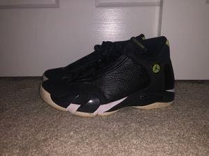 Jordan 14 Indiglo for Sale in Orlando, FL